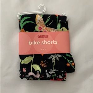 Gymboree Girl's Nike shorts